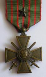 Cdg 1 etoile bronze