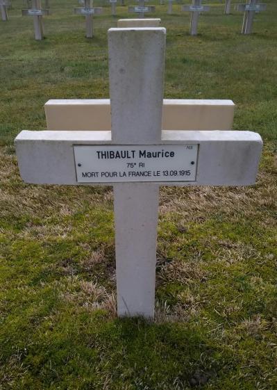 THIBAULT Maurice 2
