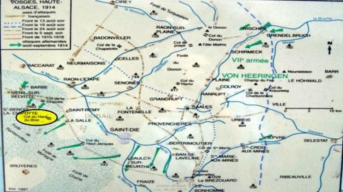 Vosges haute alsace w 1